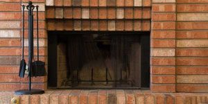 Chimney Damper Repair at Masonry Waterproofing, and Drainage Masters in Portland OR and Vancouver WA