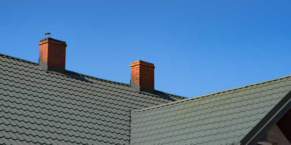 Chimney waterproofing at Masonry Waterproofing & Drainage Masters in Portland OR and Vancouver WA
